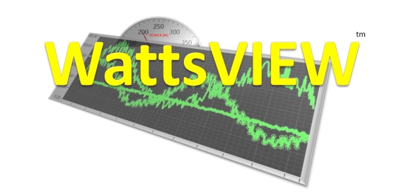 WattsVIEW Power Monitor